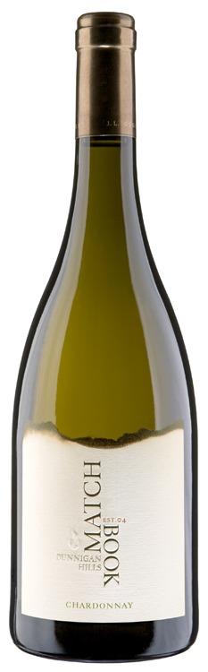 A product image for Matchbook Chardonnay