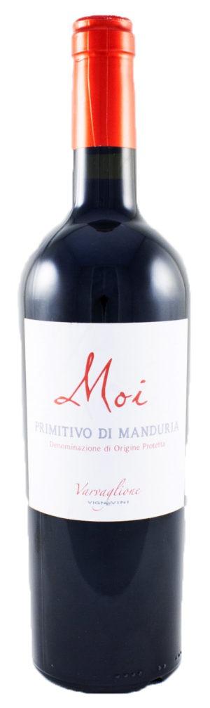 This is an image of Moi Primitivo Di Manduria