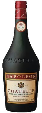 This is an image of Napoleon VSOP Brandy
