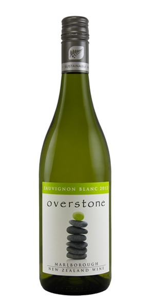 A product image for Overstone Sauvignon Blanc