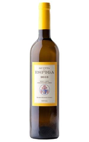 A product image for Quinta da Espiga White 375ml